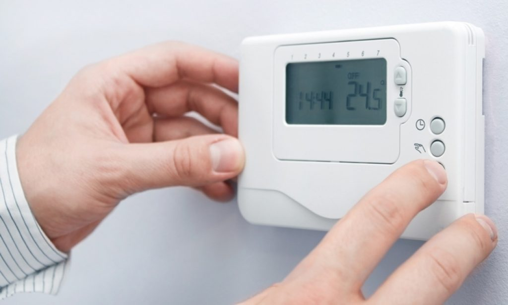 how often should furnace cycle
