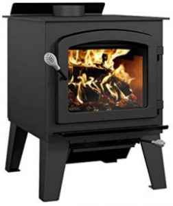 Drolet AUSTRAL III Wood Stove